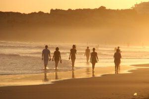 spacer jako aktywność fizyczna, Spacer jako aktywność fizyczna