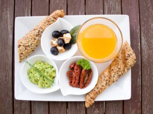 co jeść na śniadanie, Co jeść na śniadanie?