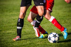 jak skompletować strój piłkarski, Jak skompletować strój piłkarski?