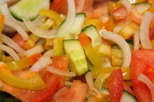 jak przejść na wegetarianizm, Jak przejść na wegetarianizm?